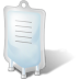 72x72px size png icon of Equipment IVBag