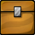 72x72px size png icon of Chest