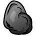 72x72px size png icon of Coal