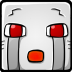 72x72px size png icon of Ghast