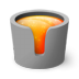 72x72px size png icon of Melting Pot