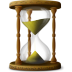 72x72px size png icon of Hourglass Sandclock