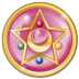 72x72px size png icon of crystal star