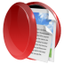 72x72px size png icon of folder live data