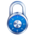 72x72px size png icon of PadLock