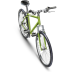 72x72px size png icon of Bicycle