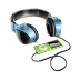 72x72px size png icon of Headphones