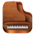 72x72px size png icon of Piano