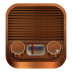 72x72px size png icon of Radio