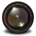 72x72px size png icon of Aperture 3 Authentic