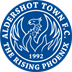 72x72px size png icon of Aldershot Town