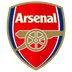 72x72px size png icon of Arsenal FC
