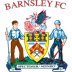 72x72px size png icon of Barnsley FC