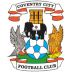 72x72px size png icon of Coventry City