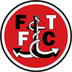 72x72px size png icon of Fleetwood Town