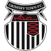 72x72px size png icon of Grimsby Town