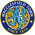 72x72px size png icon of Macclesfield Town