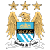 72x72px size png icon of Manchester City