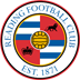72x72px size png icon of Reading FC