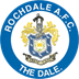 72x72px size png icon of Rochdale AFC