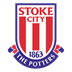72x72px size png icon of Stoke City
