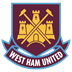 72x72px size png icon of West Ham United