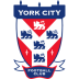 72x72px size png icon of York City