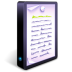 72x72px size png icon of Text Documents