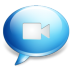 72x72px size png icon of apps ichat