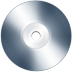 72x72px size png icon of disk cd