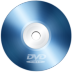 72x72px size png icon of disk dvd