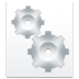 72x72px size png icon of filetype system