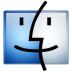 72x72px size png icon of misc mac logo