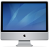 72x72px size png icon of system imac 8