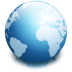 72x72px size png icon of system internet