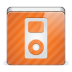 72x72px size png icon of app ipod