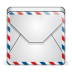 72x72px size png icon of app mail