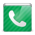 72x72px size png icon of app phone