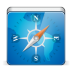 72x72px size png icon of app safari