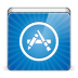 72x72px size png icon of app store
