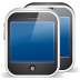 72x72px size png icon of iphone3gs