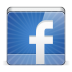 72x72px size png icon of social facebook