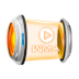 72x72px size png icon of File wma