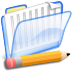 72x72px size png icon of Documentos