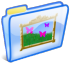 72x72px size png icon of Imagenes