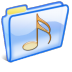 72x72px size png icon of Musica