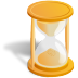 72x72px size png icon of Reloj arena