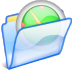 72x72px size png icon of Temporal 2
