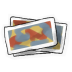 72x72px size png icon of Pictures 2