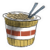 72x72px size png icon of Ramen
